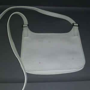 Coach Leather Hippie Bag